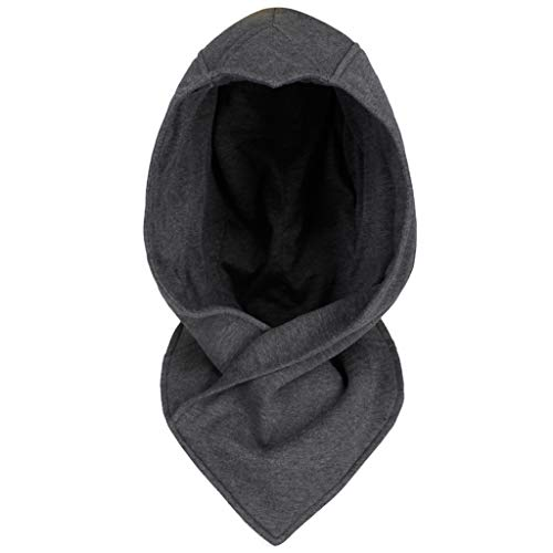 The Cosplay Company Stealth Hood (New Gray) -