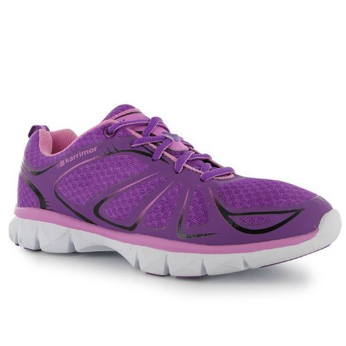 Karrimor - Zapatillas para mujer púrpura - morado