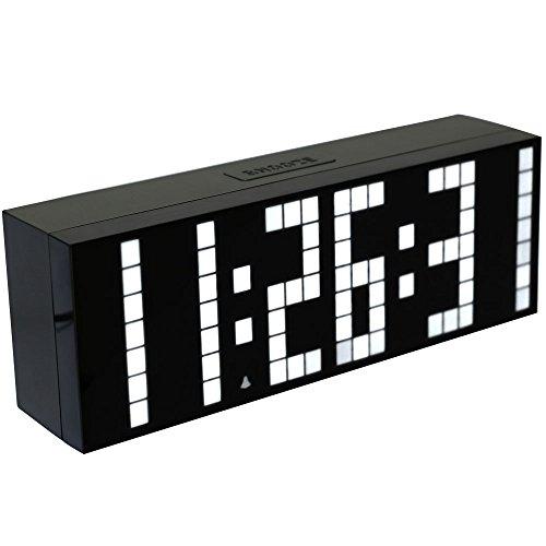digital alarm clock display board - 1