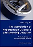 The Association of Hypertension Diagnosis and Smoking Cessation, LaTonia Clay, 3836436523