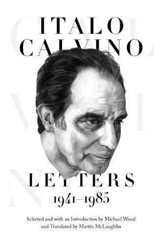 ??TOP?? Italo Calvino: Letters, 1941-1985. Granada online brand Ramen galletas estacion linea entre