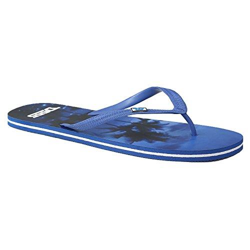 Chanclas D555 Nuevo Duke Gomilla Maui Blue De Navy Sandalias Talla Verano Hombre Malibú Playa Grande qSwxgqEf