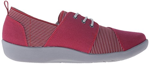 Clarks Cloudsteppers Sillian Joss Walking-schuh Rosso