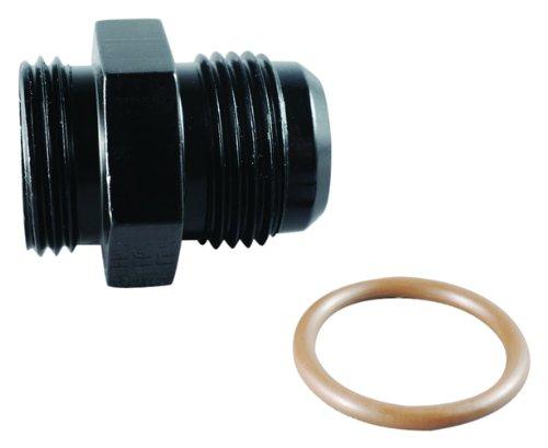Radius O-Ring Fitting Fragola 495110-BL Black Size -4 x 9//16-18 x 6