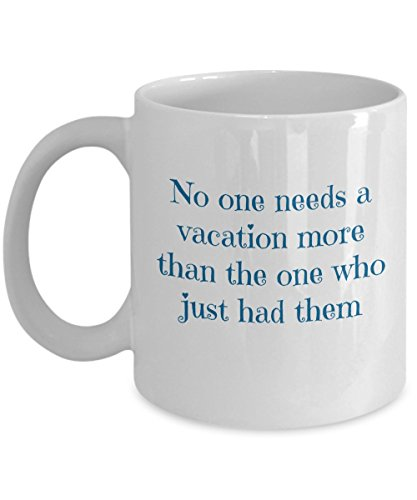 FUNNY COFFEE MUG OF YOGA– Make Your yoga lover friend/family member feel special with this custom-made mug. This is the perfect gift for friend!