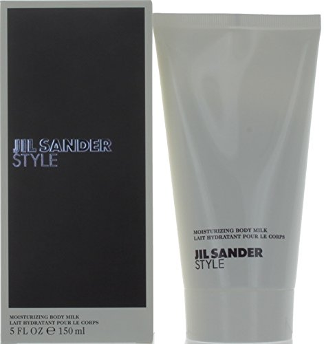 Price comparison product image Jil Sander Style Moisturizing Body Milk 150ml/5oz