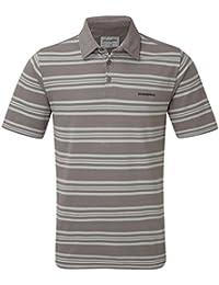 "<span class=""a-offscreen"">[Sponsored]</span>Mens Creston Short Sleeve Pique Polo Shirt"