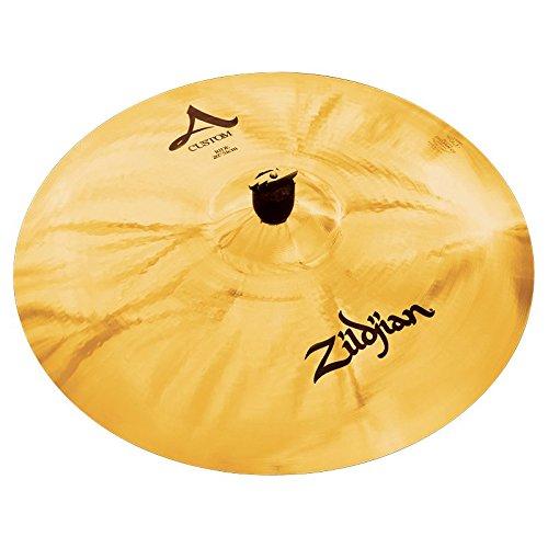 - Zildjian A Custom 20
