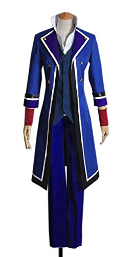 Dreamcosplay K Fushimi Saruhiko Outfits Anime Cosplay by Dreamcosplay