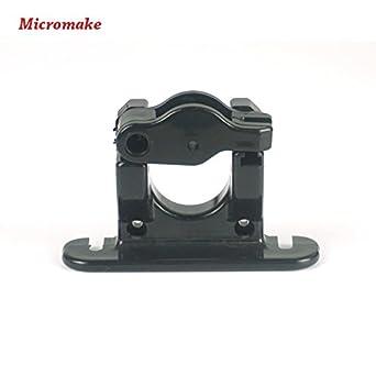 Micromake Piezas de la impresora 3D DIY extrusora de inyección de ...
