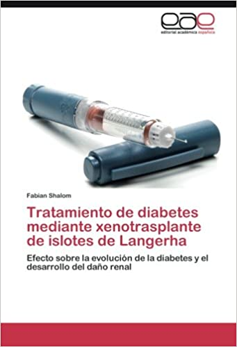 Tratamiento de diabetes mediante xenotrasplante de islotes ...