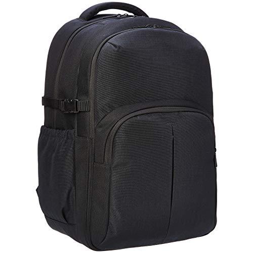 AmazonBasics Urban Laptop Backpack Black product image