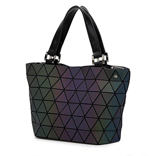 BLACKHEI, Borsa a mano donna Small Luminous taglia unica Small Luminous