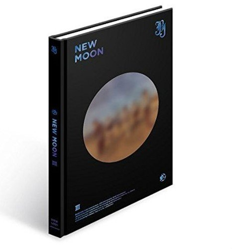 CD : JBJ - New Moon (Deluxe Edition, Asia - Import)