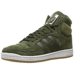 zapatillas adidas verde oliva hombre