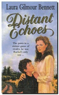 book cover of Distant Echoes