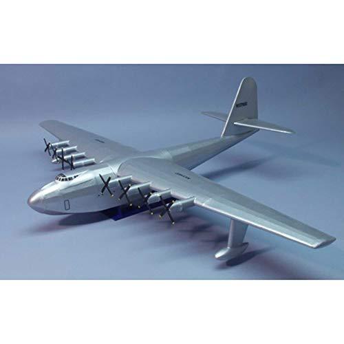 Dumas Products, Inc. Hughes Flying Boat, Spruce Goose Kit, 30