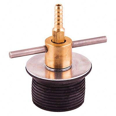 Shaw Plugs Mech Expansion Plug Bypass Turn-Tite 2