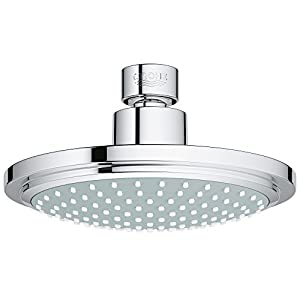 Euphoria Cosmopolitan 160 1-Spray Raincan Showerhead chic
