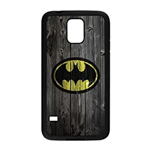Batman Phone Case And One Free Tempered-Glass Screen Protector For Samsung Galaxy S5 T177431