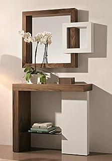 Mobili ingresso amazon colonna porta lavatrice - Specchiera bagno amazon ...