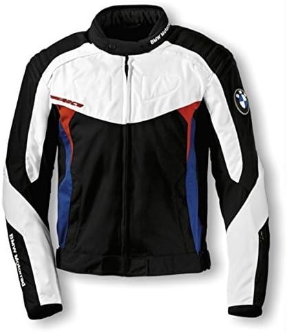 BMW Genuine Motorrad Motorcycle Race Jacket