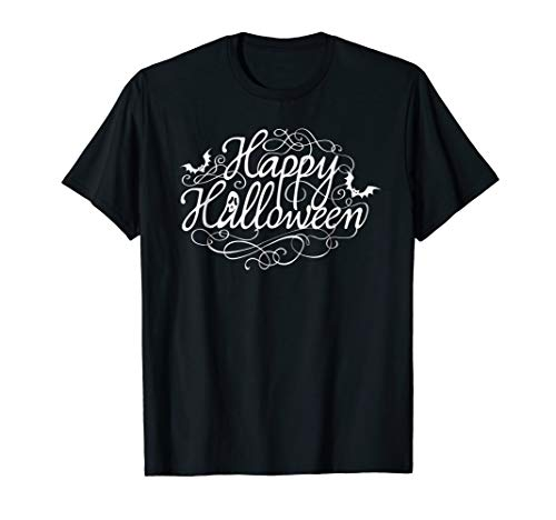 Happy Halloween   Boo   Ghost   Bats   Monsters   Gift