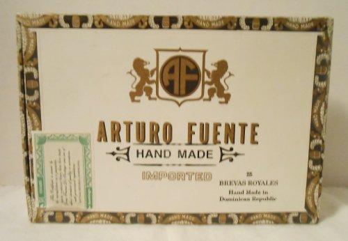 Arturo Fuente Cigar Box (Arturo Fuente Cigar Box)