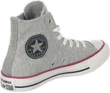 Sneaker Unisex – Converse Grigio Adulto M7650 Grey C1v4qqxn8w