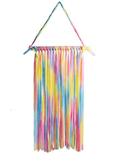Baby Girls Hair Bow Holder Bow Hanger Hair Clips Storage Organizer (Organizer Bow Hair)