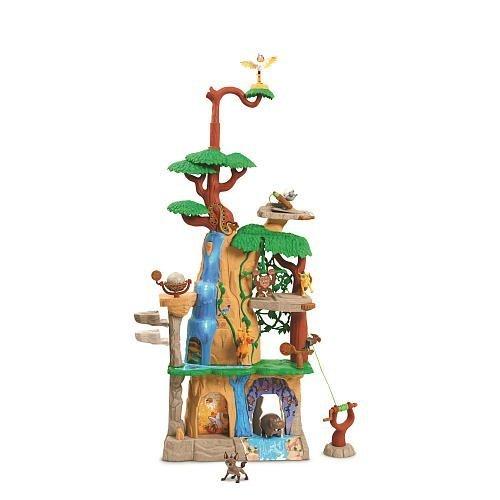 Disney Lion Guard Training Lair Playset ()