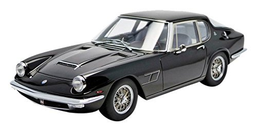 Minichamps 107123421 1:18 Scale 1963 Maserati Mistral Coupe Die Cast Model