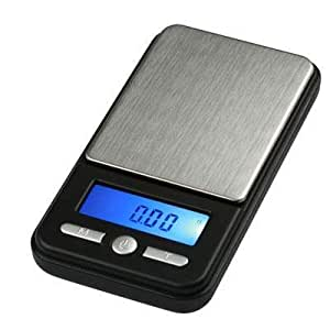 Amazon.com: American Weigh Scales - Compact Digital Pocket