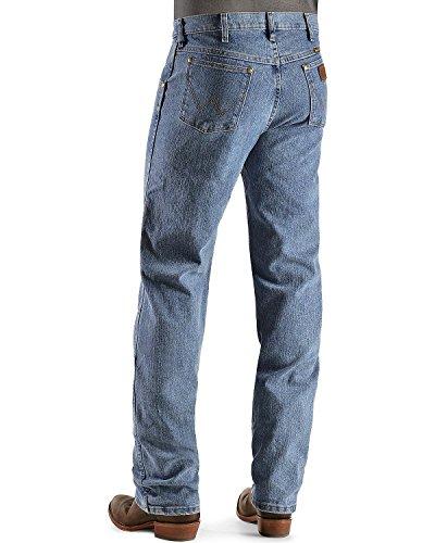 Cowboy Cut Jeans - 9