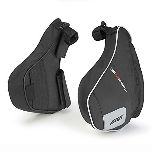 Motorcycle Side Bags BMW R1200GS LC Adventure 14-16 Givi XS5112E 2 liters