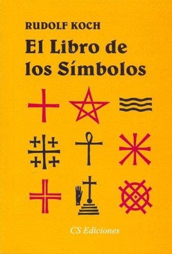 Descargar Libro El Libro De Los Simbolos Rudolf Koch