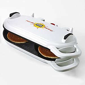 Amazon Com Over Easy Pancake Express Electric Griddles
