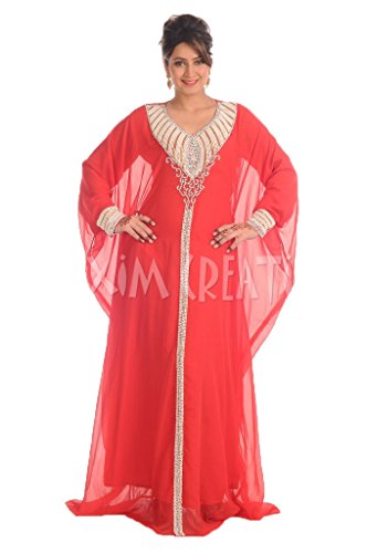 Design with Unique Maxim Admirable Kaftan Most 4830 Creation by Embroidery Farasha wxwPqB78