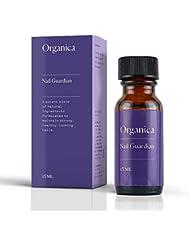NEW! Organica Nail Guardian. Natural Oil acts as Nail...