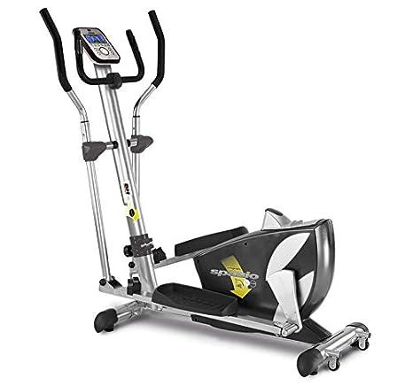 BH Fitness SPAZIO PROGRAM 10002361 bicicleta eliptica - magnetica ...
