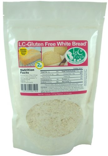 high fiber bread - 7
