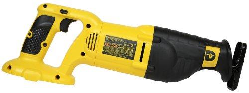 DW938B Cordless Reciprocating Bare Tool batteries
