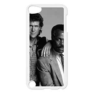 iPod Touch 5 Phone Cases White Lethal Weapon DRY937880
