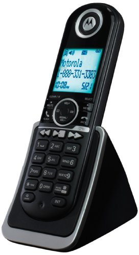 Motorola DECT 6.0 Enhanced Cordless Phone Handset for use with Motorola L802, L803 and L804 Cordless Phones (L8)