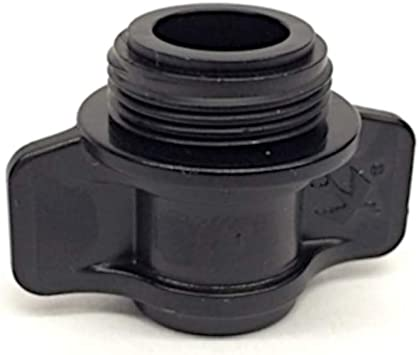 12 12 SQADP12 Rainbird Polyflex Riser Assembly and Adapter for Square Pattern Nozzle