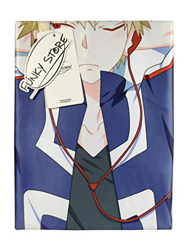 Top Recommendation For Anime Body Pillow My Hero Academia