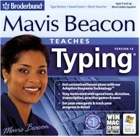 Mavis Beacon Teaches Typing 16 (Jewel Case)