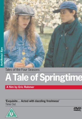 Springtime Pals (A Tale of Springtime [Import anglais])