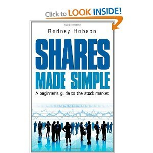 how to build a share portfolio hobson rodney