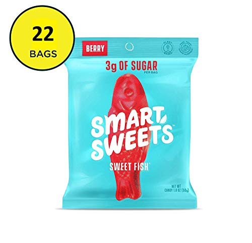 SmartSweets SweetFish from SmartSweets